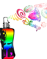Perfume by Butterfinger-Sharpie