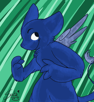 game face is on by dragonwarriorsaba