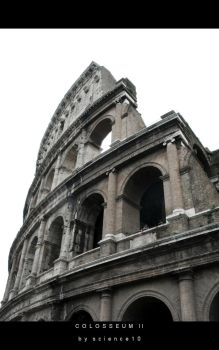 COLOSSEUM II by science10