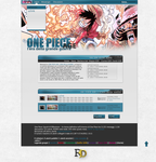 One Piece Age Skin v2 by Gurren-Raiton