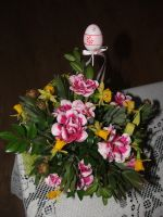 Easter decoration stock by LunarStocks