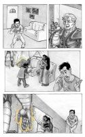 Being Hopelessly Heroic... Page 42 by WinkGuy1