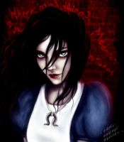 Alice: madness returns by ProfessorElephant