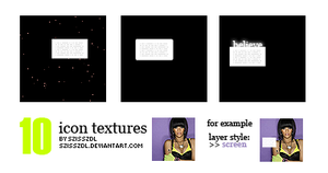 Icon texture pack by SzisszDL