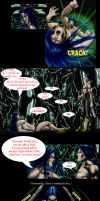 Grudge Match Page 2 by 3D-Fantasy-Art