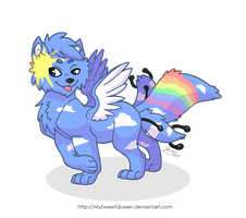 Commission for lazyandy XXXII by MySweetQueen