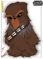 CHEWY COLORED by icemaxx1