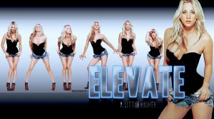 Wallpaper Kaley Cuoco by HeyBieber14