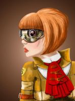 steampunk_goggles by gailee