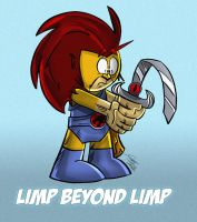 Limp Beyond Limp by geogant
