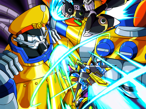 X and Zero vs General by innovator123