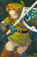 Link by KerriAitken