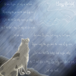 .: When I'm Gone :. by MorningAfterWolf