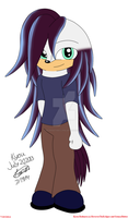 RP Anniversary: Kyou by ReverseTheEclipse