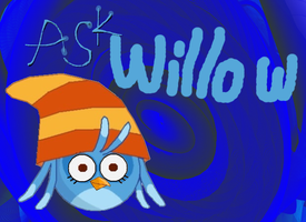 Ask Willow by jared33