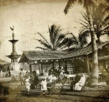 Vintage Photo, by Brightstone