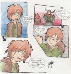 HttyD: Great Already by OneWingedMuse