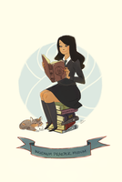Ravenclaw! - ID (take 2) by Sereame