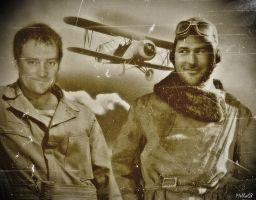 Flyboys by Mella68