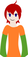 Male - Draw To Adopt by ecadopts