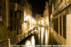 Good Night Venice _4_ by Brompled