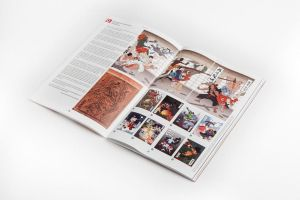 Otaku Magazine: Sappro Edition preview by otakumag