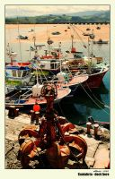 Cantabria - Dock here by BaciuC