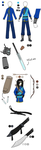 Concept - Mytres by ChibiCorporation
