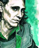 Loki 2 by drwhofreak