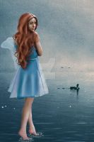 Fairy by D-E-S-T-I-N-Y-0105
