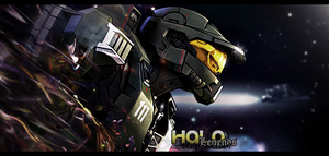 Halo Legends by inferno29