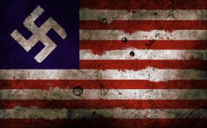 Real Face Of Americans Politic by kipps