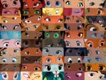 The Eyes Have It by CharlieLou107