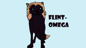 flint the omega for misspinks by xion9299