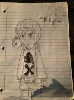 Rhyme by desiquiche