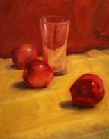 Still Life - Week 5 Glass by iancjw