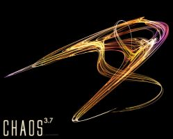 Chaos 3.7 by lasaucisse