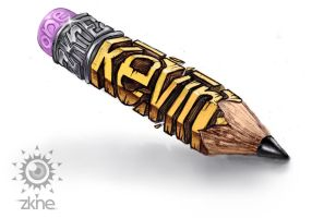 pencilmind by zkne