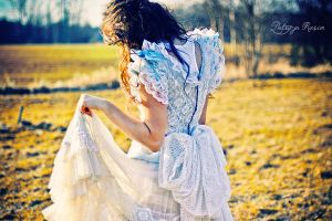 lost princess by patrycjanna