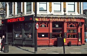 Postcards from London 09 by JCapela