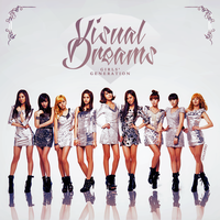 Girls' Generation - Visual Dreams by Cre4t1v31