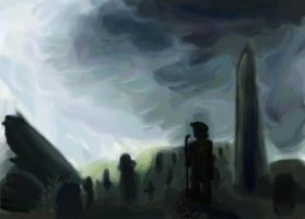 Archive: A Walk by TheDonQuixotic