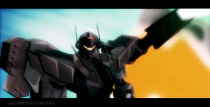 NewMecha_Powerpack TYpe...2 by UEGProductions