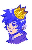 Demetrius Icon by Viridea