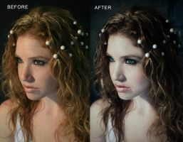 Before and After by Frani54