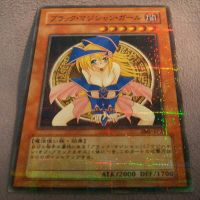Dark Magician Girl 14 by luciendarkchild