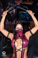 Mileena by Dave-Ph