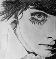 Gerard Way Clockwork Orange by LebDieSekundex3