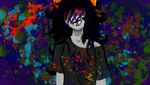 fem gamzee by awsomeprussialover