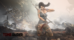 Survivor 3 by tombraider4ever